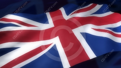 english-flag-3d-animation-loop